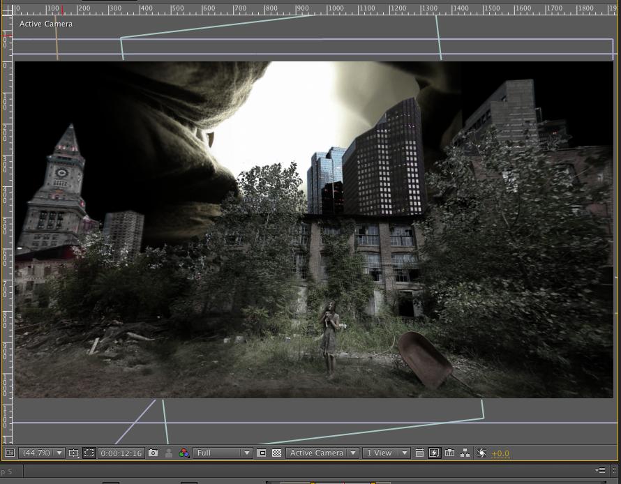 Mold Screencap